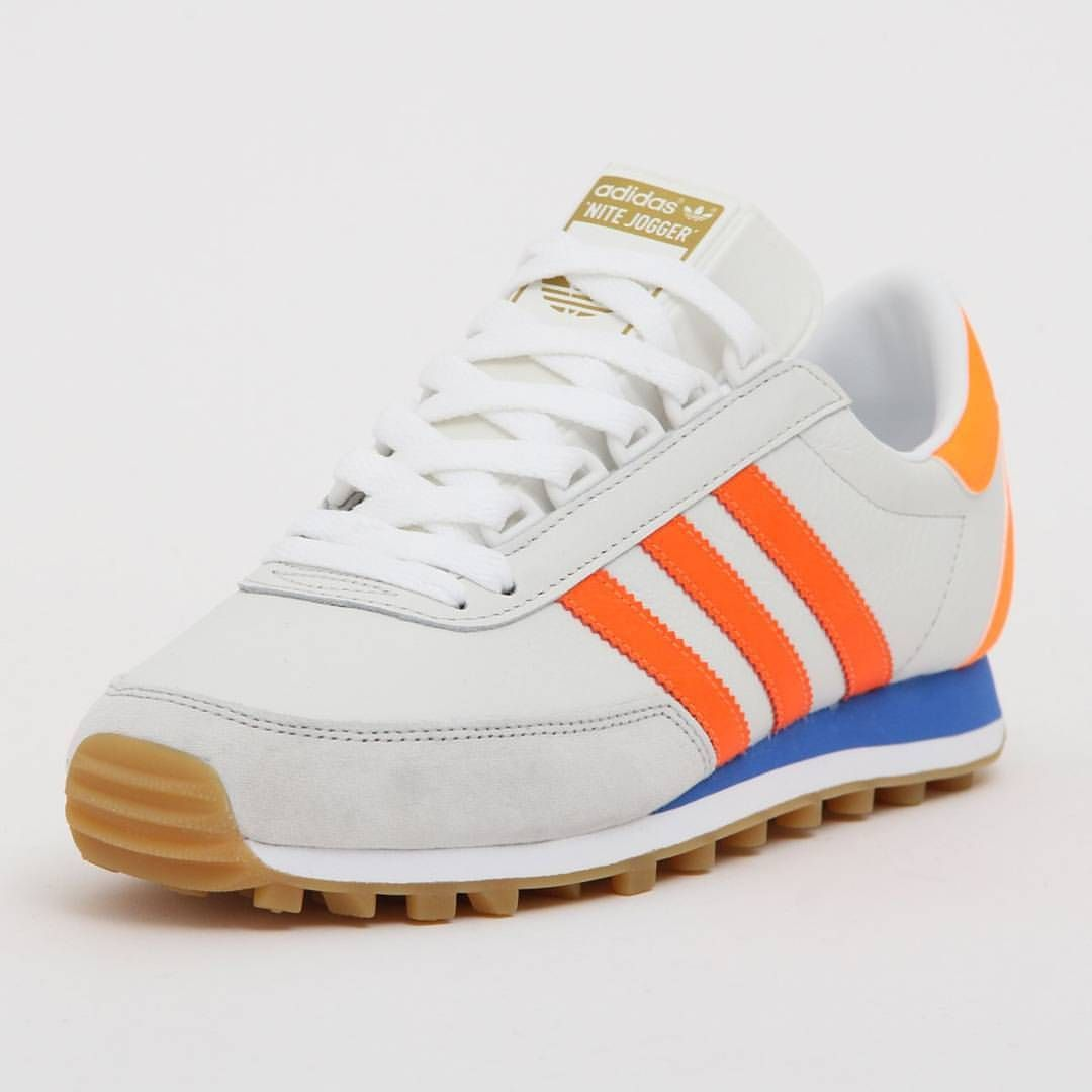 Adidas Originals Nite Jogger OG | zapatillas | Zapatillas