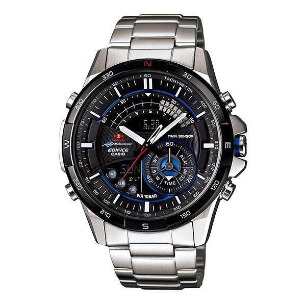Reloj Casio Edifice RED BULL LIMITED EDITION - ERA-200RB-1AER - Joieria Rosich Store