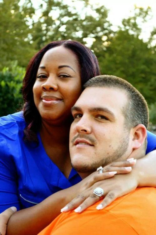 I m against interracial dating
