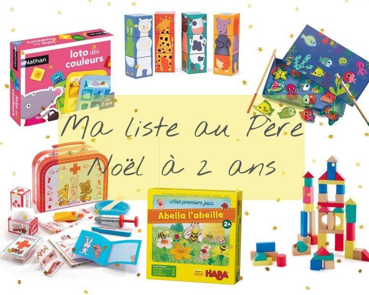 Idées de cadeaux pour enfant 2 ans originaux et indispensables