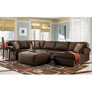 American Furniture Warehouse -- Virtual Store -- Brando-Cafe 3 Piece Sectional (  sc 1 st  Pinterest : brando sectional - Sectionals, Sofas & Couches