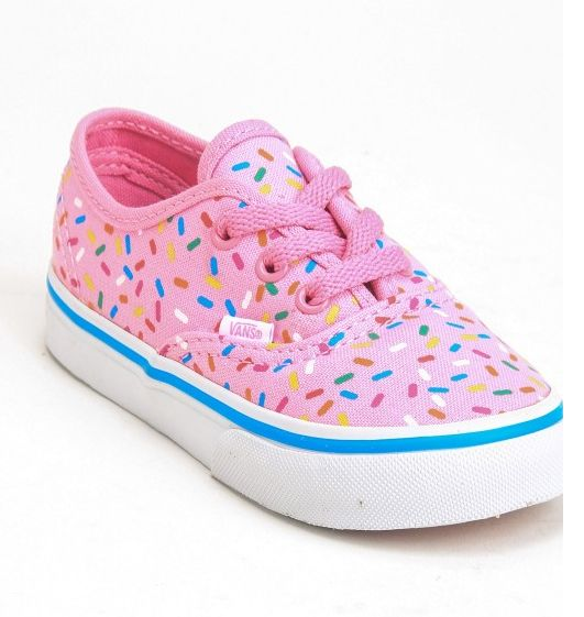 zapatos vans agua