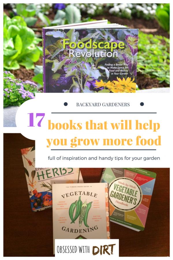 17 Best Vegetable Garden Books | Vegetable garden for ...