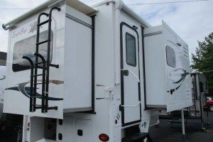 2019 Alp Eagle Cap 1200 In Truck Campers On Rv And Camper