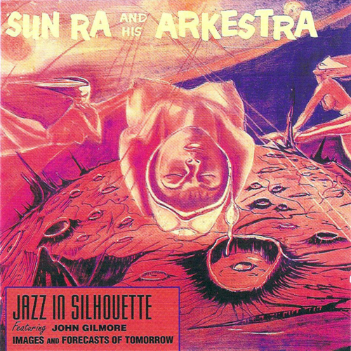 Jazz In Silhouette - Sun Ra | Music through the years | Music Albums