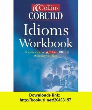 Collins Cobuild Dictionary Of Idioms Pdf
