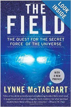 The Field-Lynne McTaggart