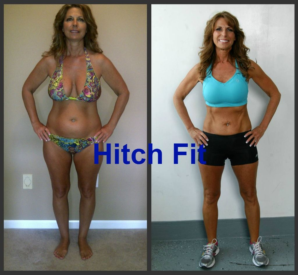 Mary Beth is one hot 50 year old!!! So proud of this ...