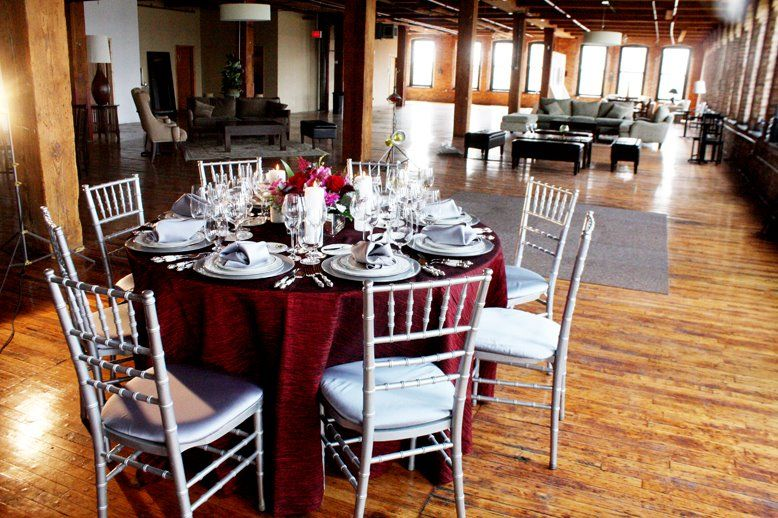 Exceptional Top 5 Hot Unique Chicago Wedding/Reception Venues For 2012. Living Room  LoungeLiving ...