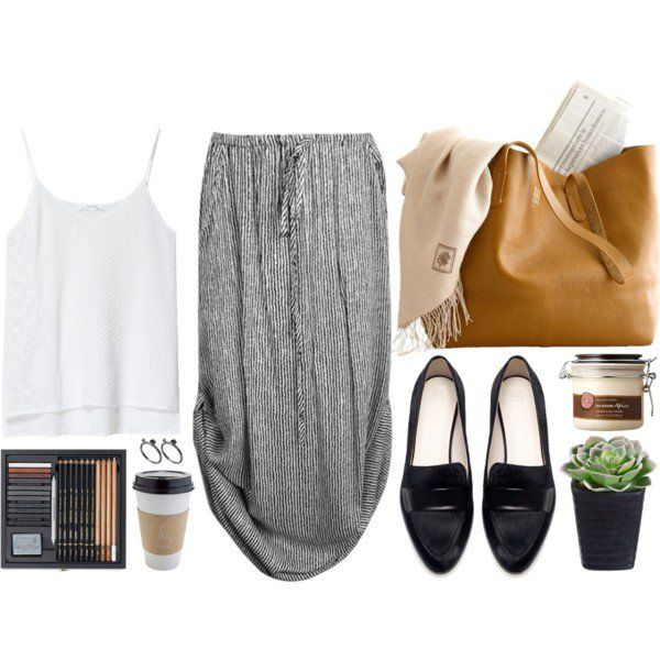 Moccasins outfit ideas for 2017 - Fashion Trends For Women (29)
