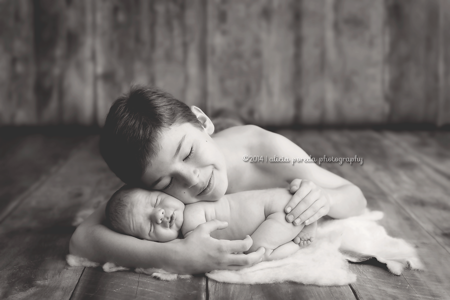 Colorado Springs Newborn Photographer-Monument Newborn Photographer | Alicia Poreda Photography