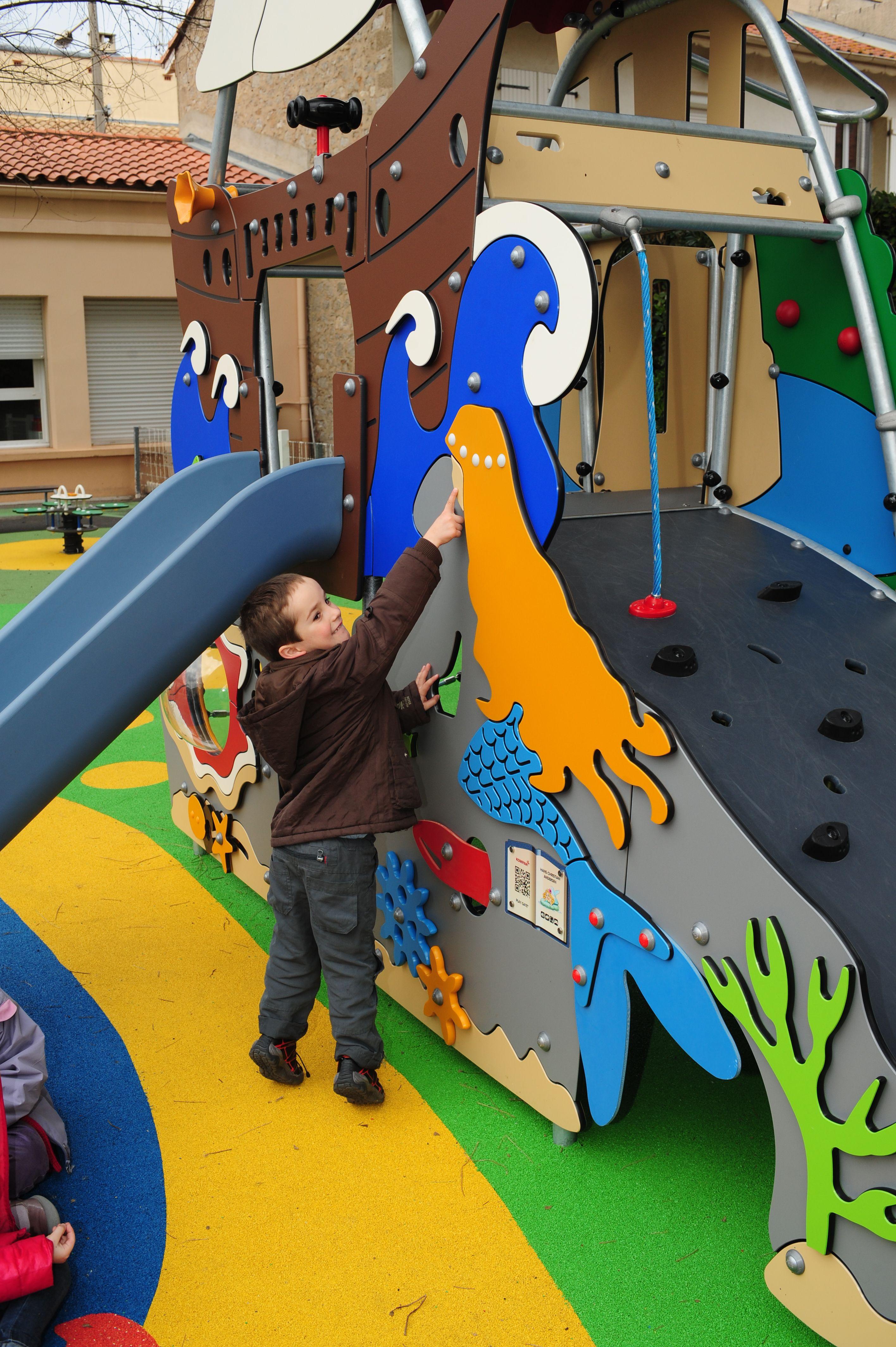 Kompan Playgrounds - Supernova. Kids working together to enjoy the  Supernova   Education   Pinterest   Kids work and Playground