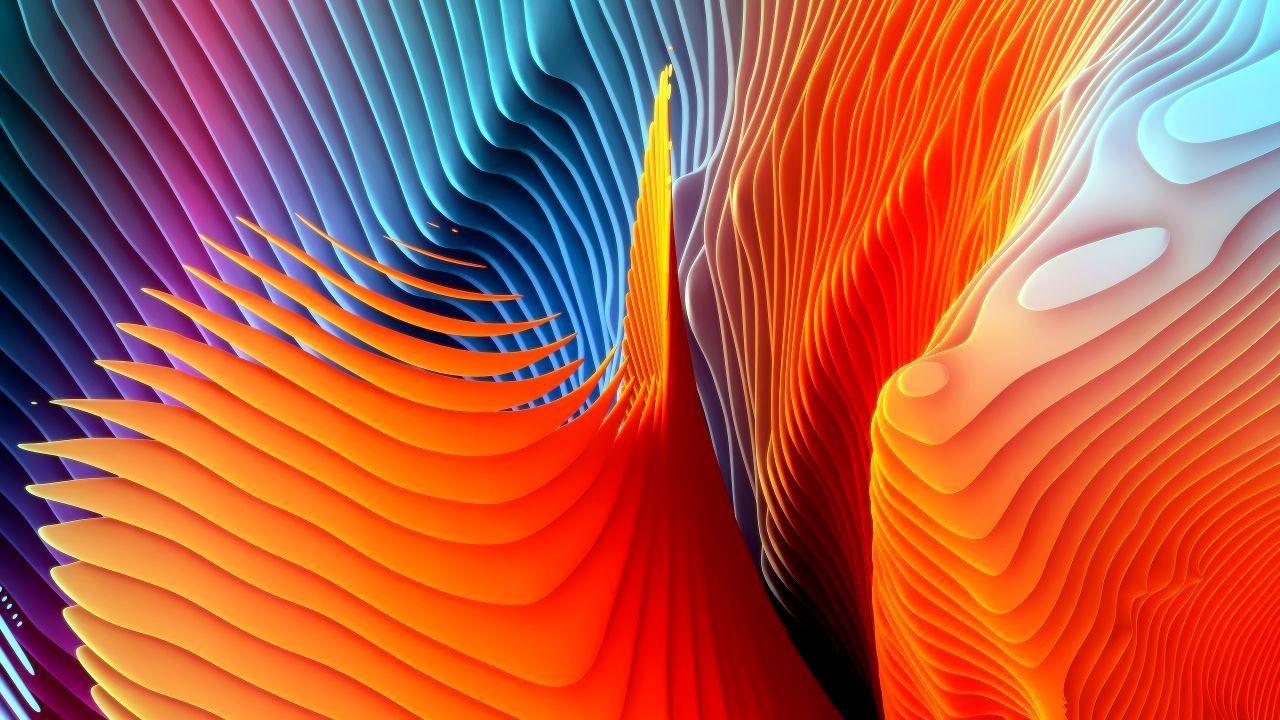Ipad Pro Wallpaper 4k Abstract Ideas Wallpaper Abstrak Wallpaper Android Wallpaper Apel