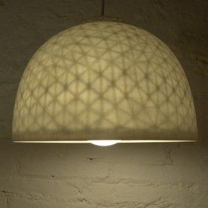 Stellate Pendant Light  001
