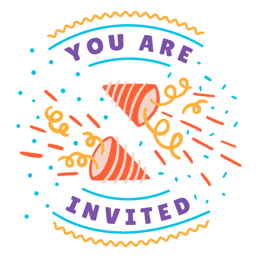 You Are Invited Lettering Birthday Ad Affiliate Affiliate Birthday Lettering Invited Lettering Creative Flyer Design Invitations