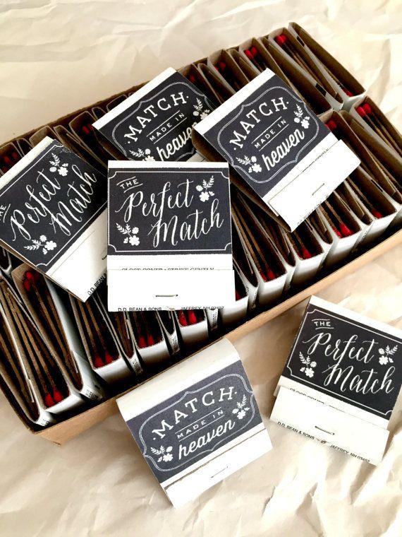 Perfect Match Match Boxes 50