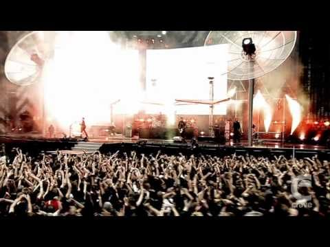 Intro + Knights of Cydonia [HD] - HAARP - Muse live at