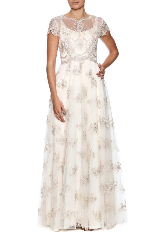 Martin McCrea Elizabeth Gown, Wedding Dresses Hochzeitskleider ...