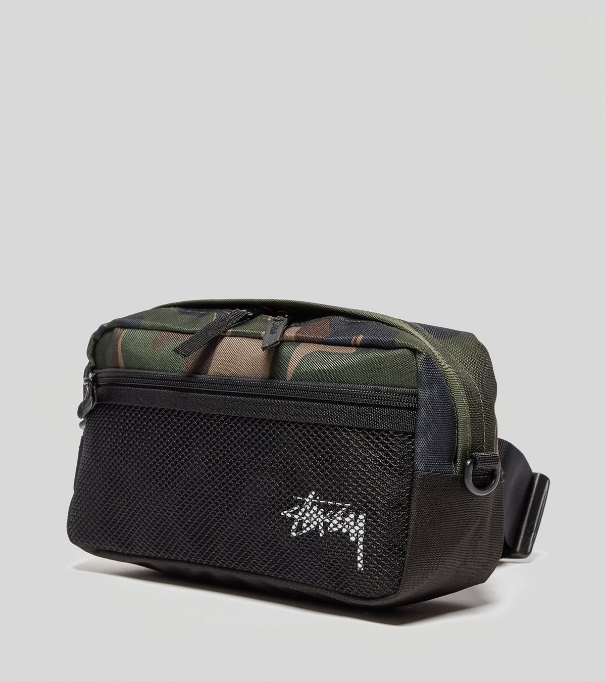 Stussy Stock Side Bag | Side bags, Stussy and Bag