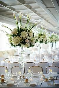 Awesome Hydrangea Calla Lily Centerpieces Bing Images Reception Download Free Architecture Designs Scobabritishbridgeorg