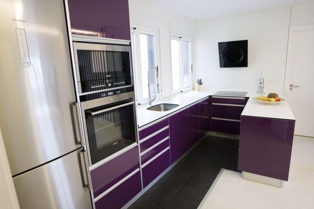 Reforma apartamento santiago, reforma apartamento coruña, estudio de ...
