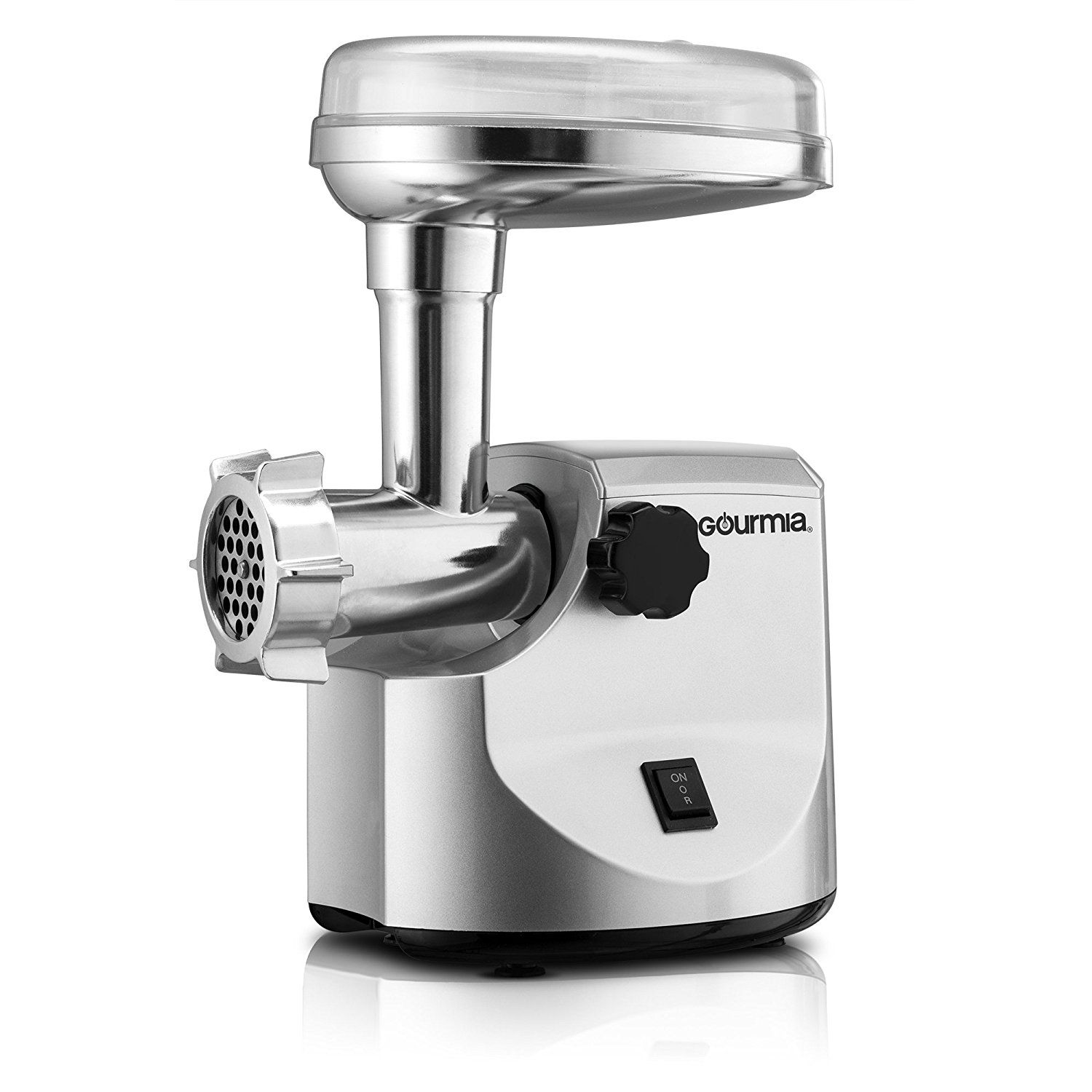 gourmia gmg7000 prime plus mercial grade meat grinder variety