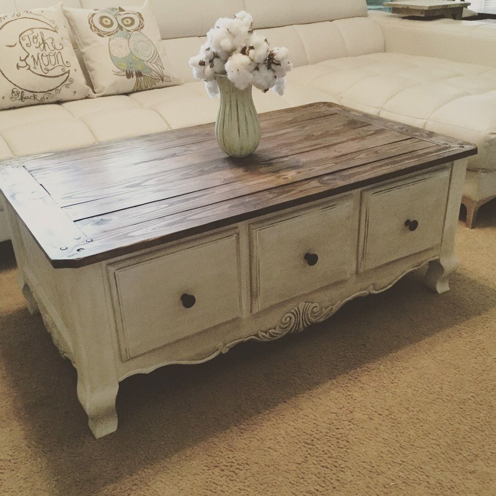 Diy Replacing A Water Damaged Coffee Table Top Coffee Table Coffee Table Refinish Coffee Table Redo