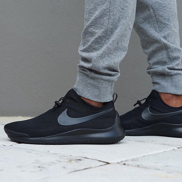 Effortless Style  Unbelievable Introducing The Nike Aptare