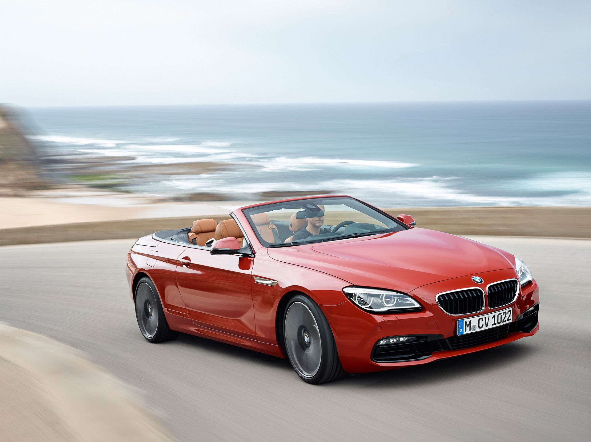 The 2015 Bmw 6 Series Coupe Gran Coupe And M6 Videos Bmw 6