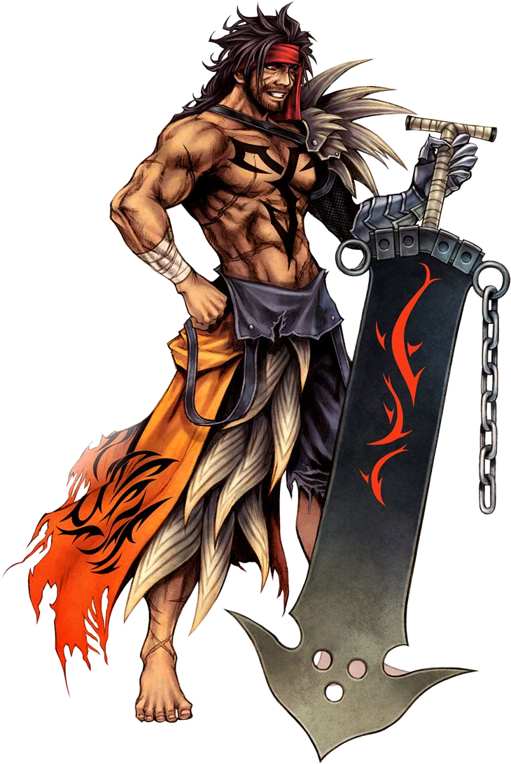 Jecht Final Fantasy X Final Fantasy X Final Fantasy Art Final Fantasy Characters