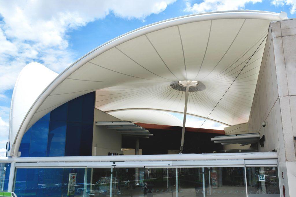 Mexico Mall Gran Terraza Belenes Mall International