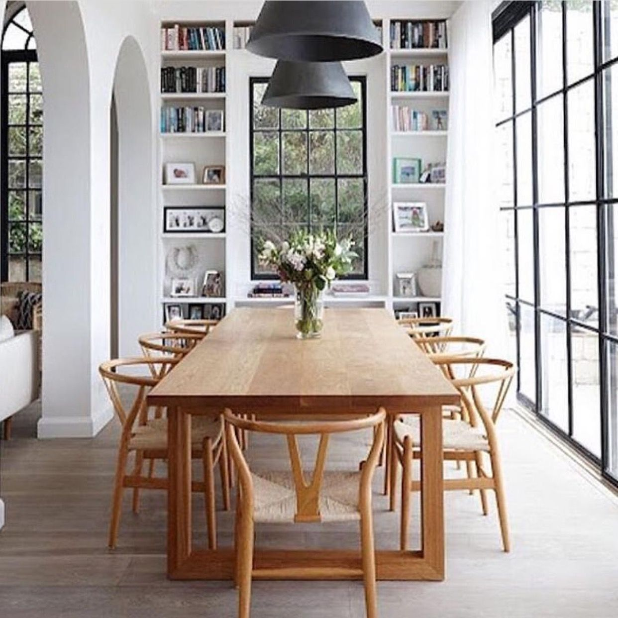 Awesome Dining Table @mark_tuckey
