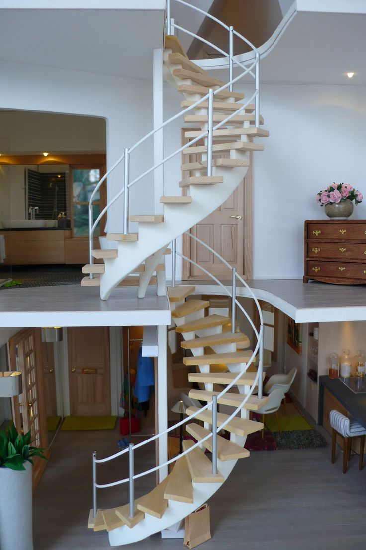 2 floor spiral staircase google search roof terrace for Floor plan spiral staircase