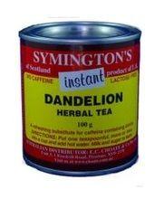 Symington's Instant Dandelion Herbal Tea 100g