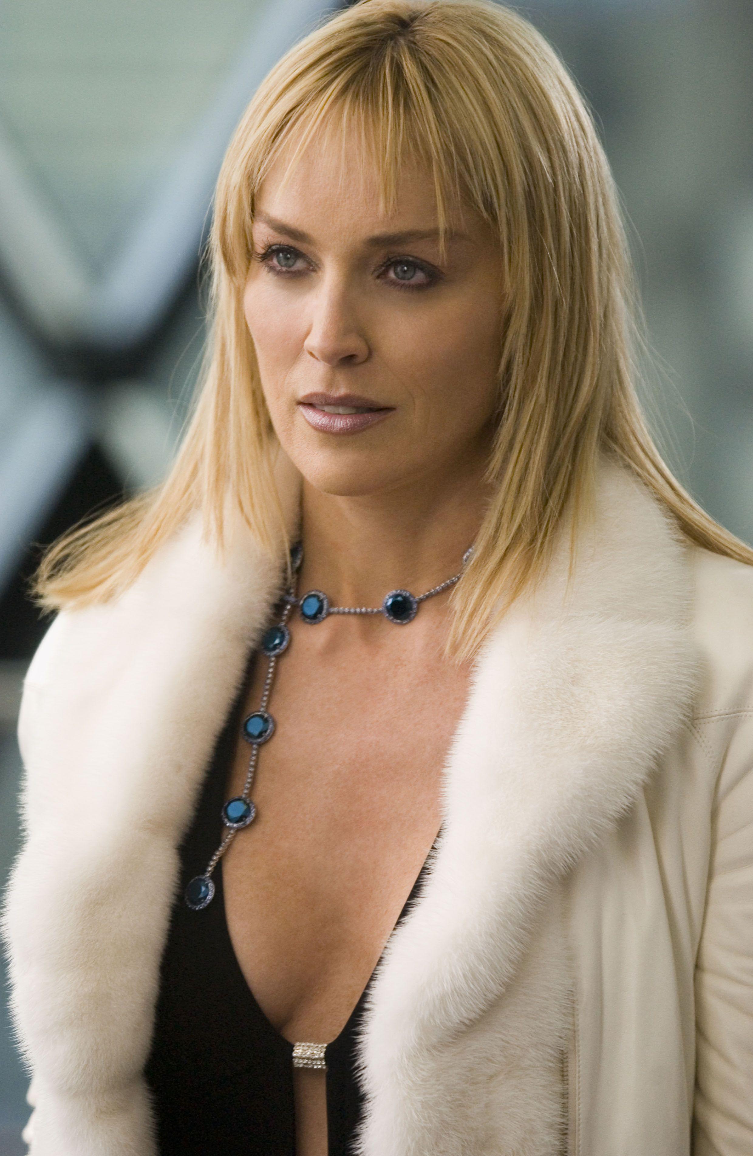 Catherine Tramell-Basic Instinct | My favourite Tv ...