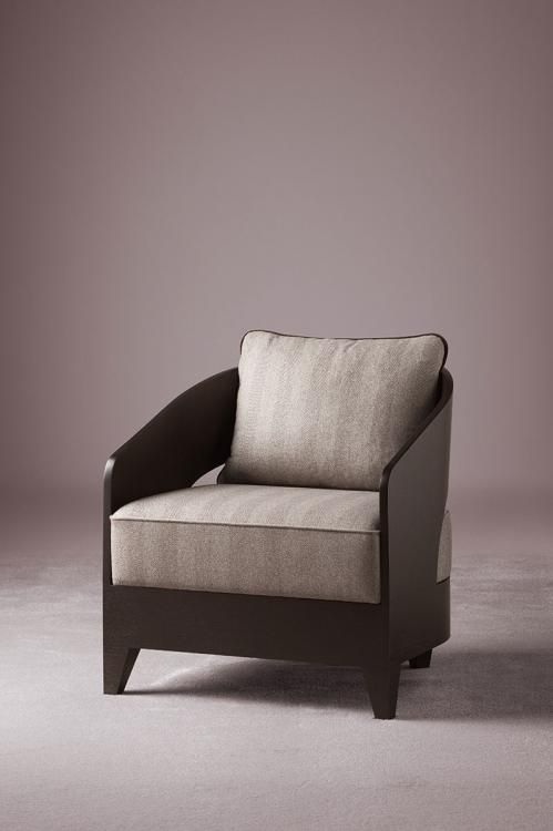 Small Arm Chair Eames Time Life Replica Jil Armchair Luxuriously Sophisticated And Calming Interiors
