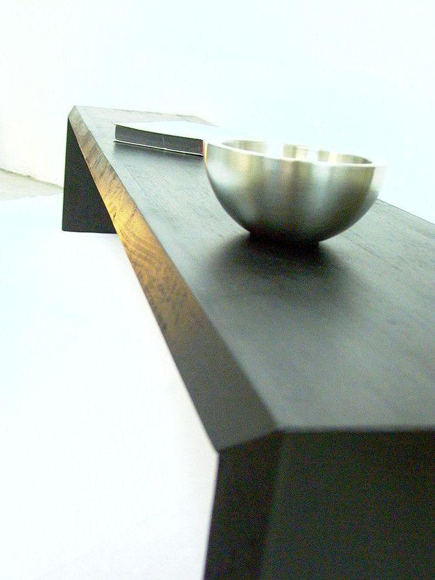 Tisch ´GRAN COMORE´ | Beistelltische, Tisch und Dawanda