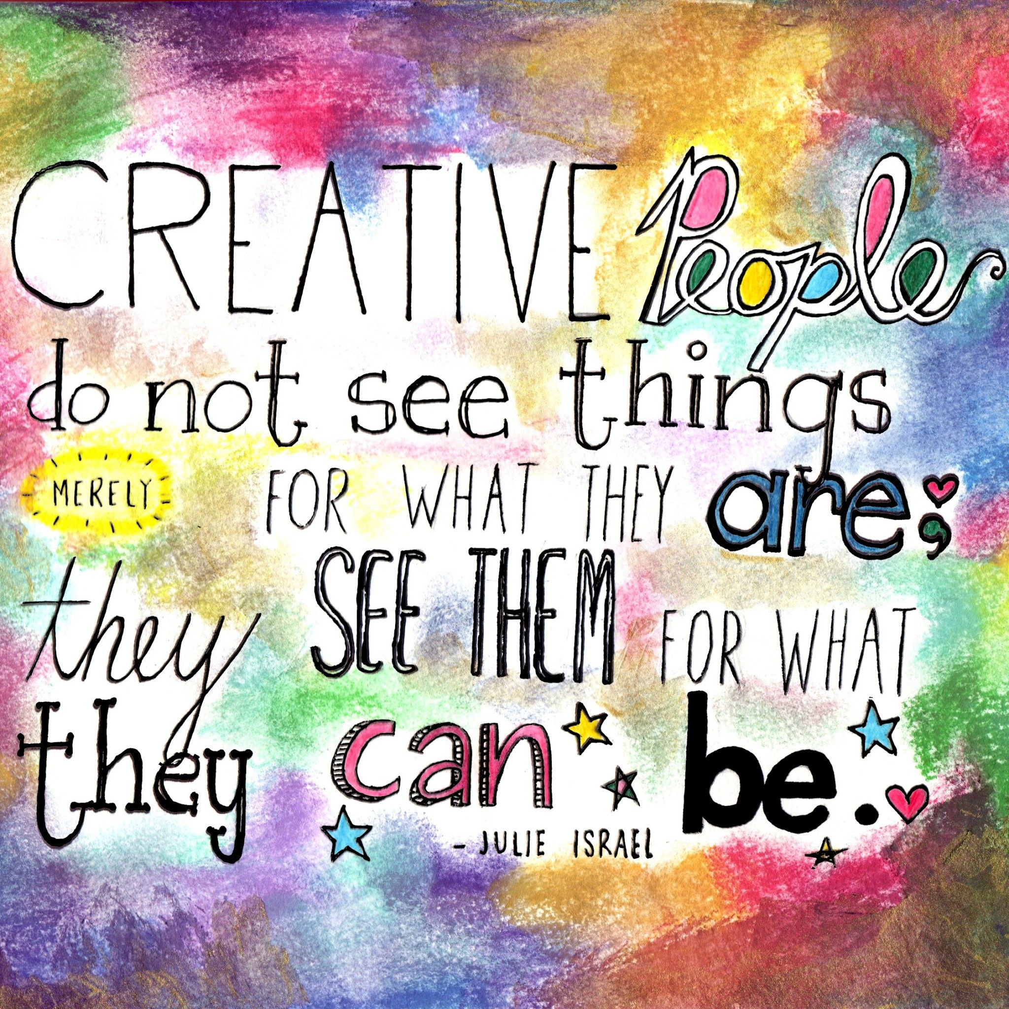 Creativity Quotes Wallpaper | www.imgkid.com - The Image ...