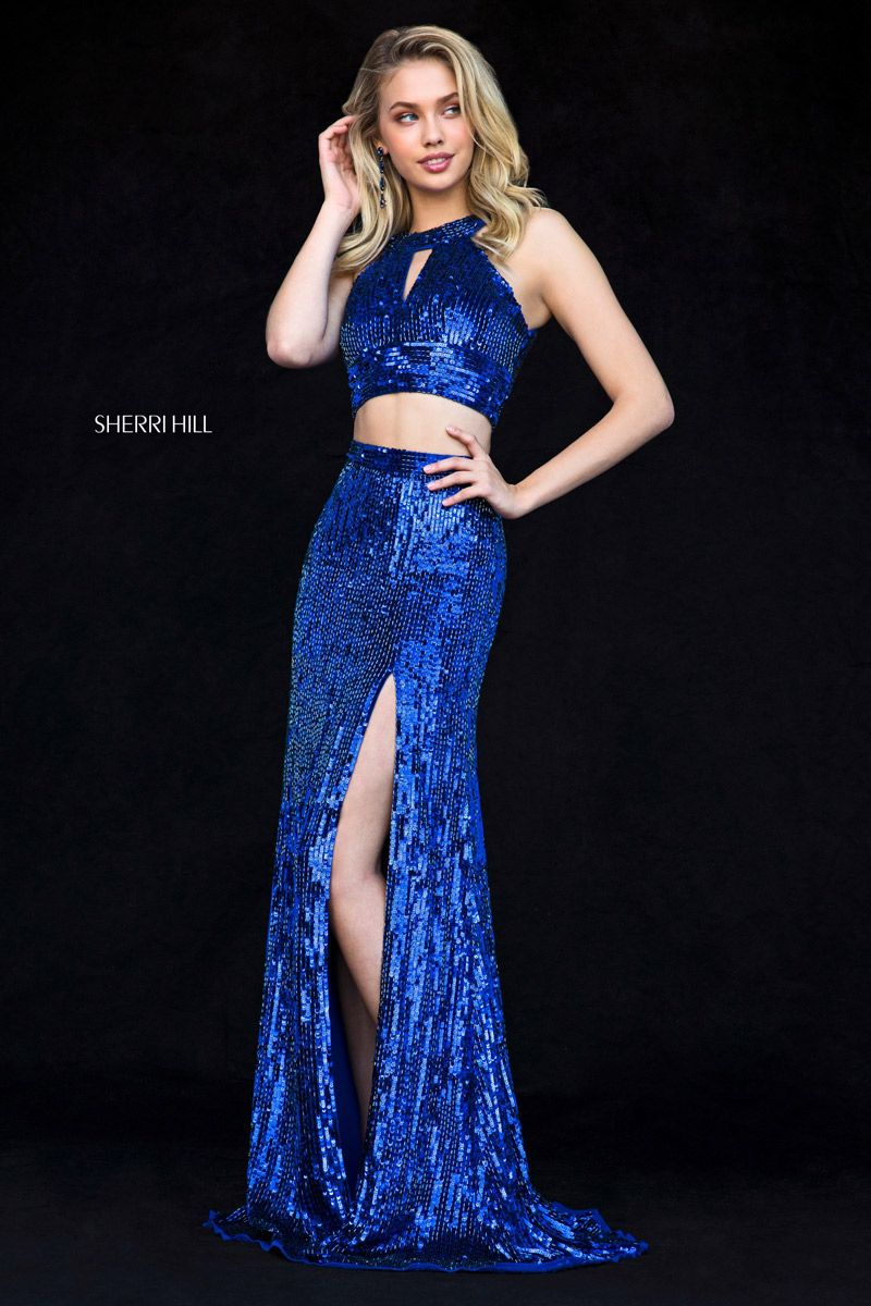 e4fab5af10e Sherri Hill 51756 Prom 2018 - Shop this style and more at oeevening ...