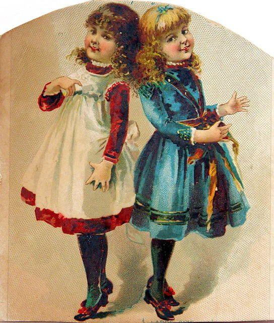 4285601900 44e1edac9a 1880s Victorian Trade Card O
