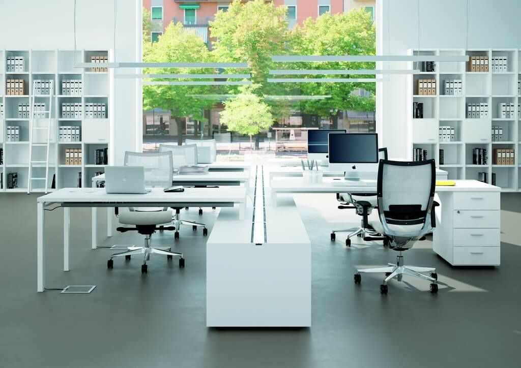 Modern Office Furniture Ideas 2017 U2013 As Within The Creation Of The Office  Once More, Even Within The Renewal Of The Outdated One, And Must Do Earlier  Than A