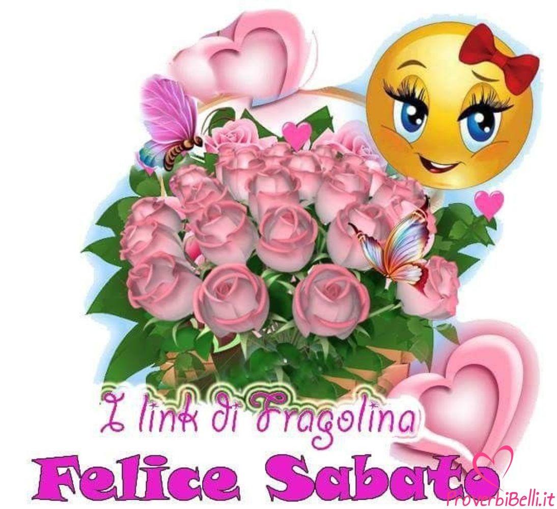 Buongiorno Sabato Belle Immagini Per Whatsapp
