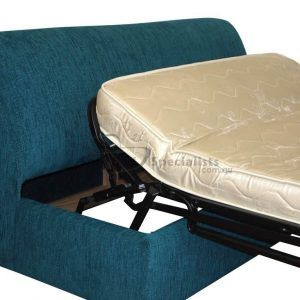 Sofa Beds With Innerspring Mattress