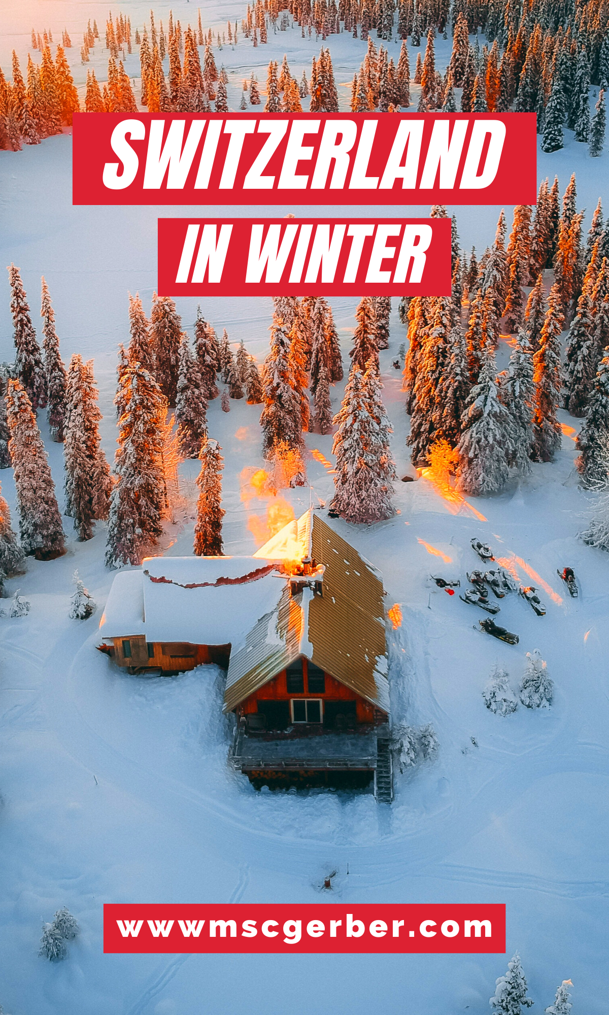 Things To Do In Switzerland In Winter Mscgerber Switzerland In Winter Best Places In Switzerland Places In Switzerland
