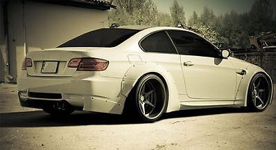 Body Kit Bmw E92 M3 Rocket Bunny Drift With Images Bmw Car