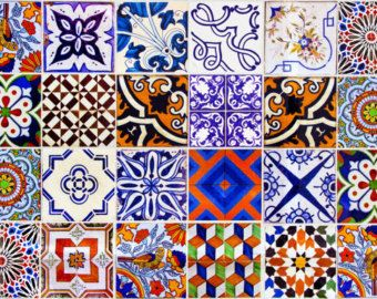 pictures of tiled bathrooms portuguese bathroom tiles set of 20 tiles decals tiles 19981