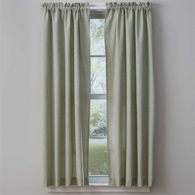 Mason Jar Curtain Panels 72 X 63 Panel Curtains Curtains