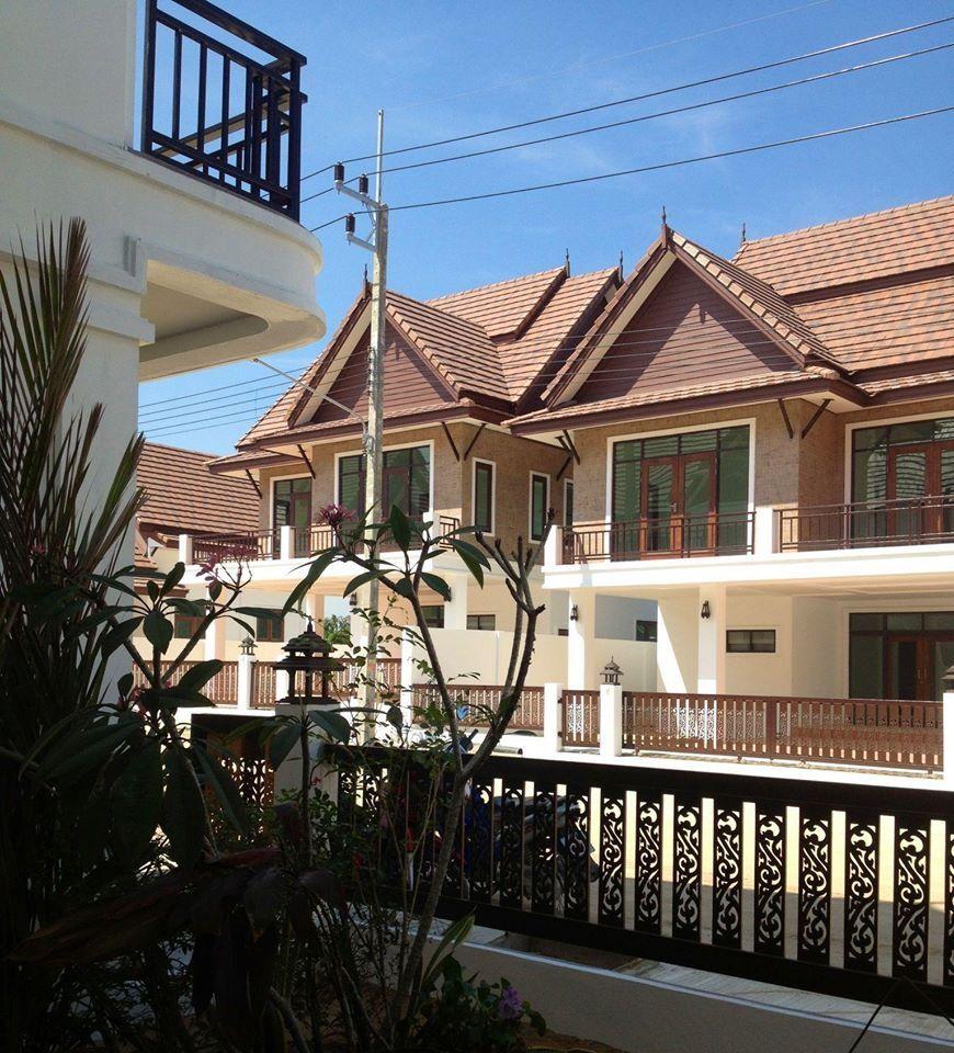 โครงการบ้านจัดสรรตรัง- http://www.baanruenthai-trang.com/