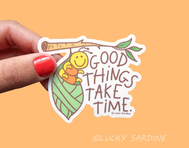 Pin On Lucky Sardine Vinyl Stickers