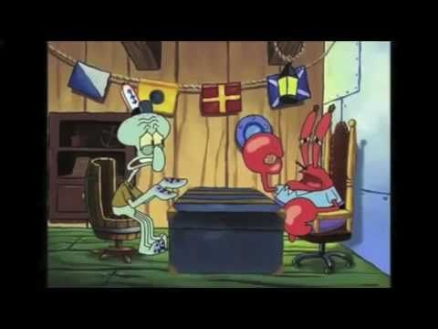 Spongebob In The Hood Parts 1 - 8 ALL PARTS (Voice Over Spoof)